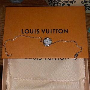 Louis Vuitton Mother Of Pearl Bracelet